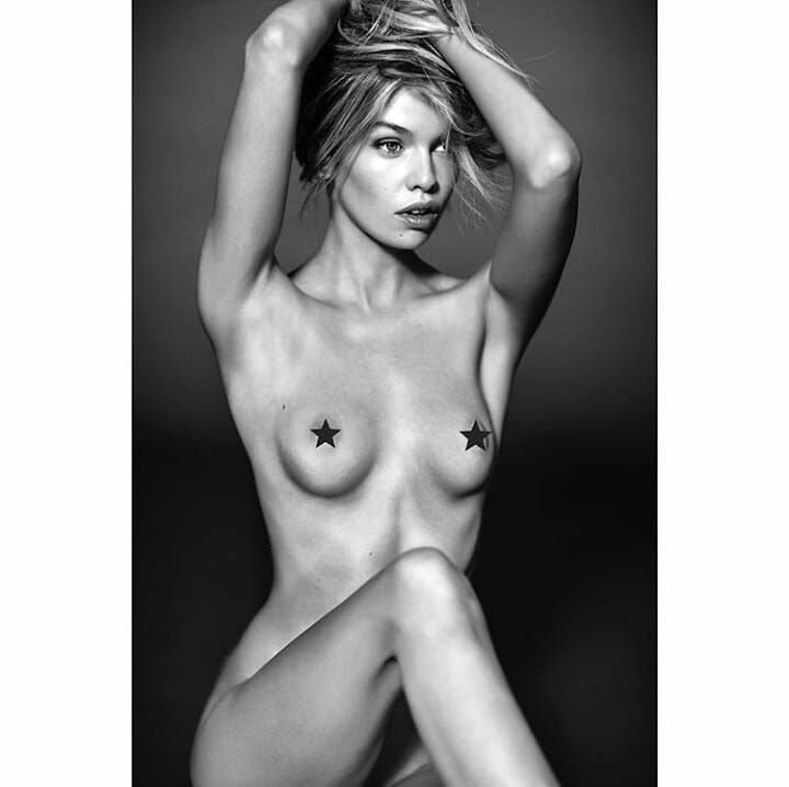 """Naked """"Angels 2018"""" by Russell James (108 Pics + GIFs)"""