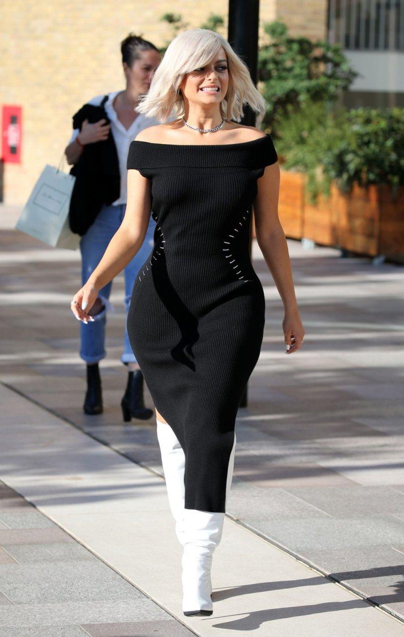 Bebe Rexha Sexy (25 Photos)