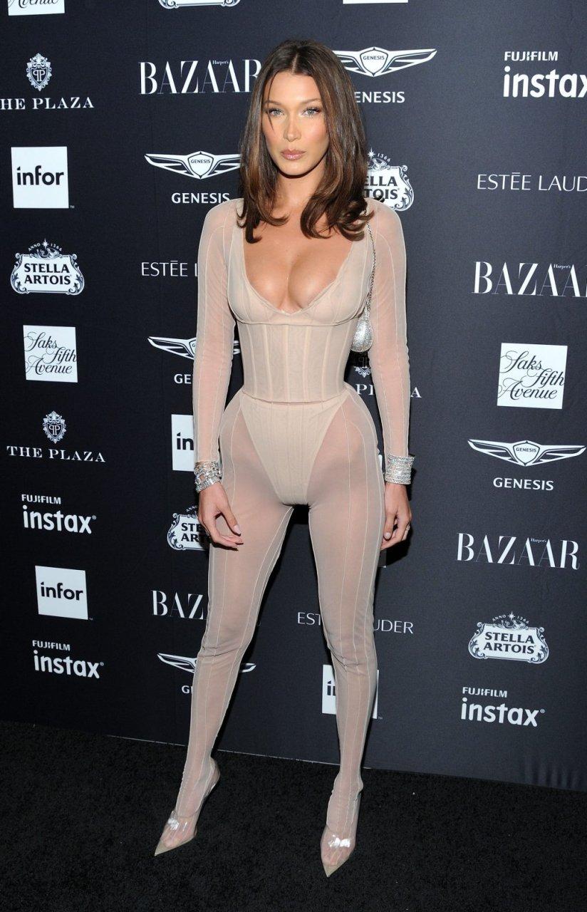 Bella Hadid (11 Sexy Photos)