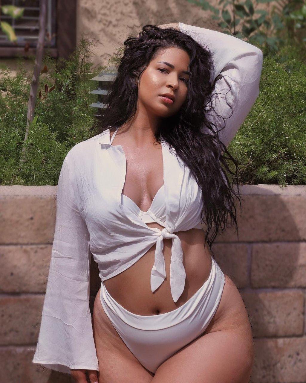 Bri Martinez Nude Photos 8