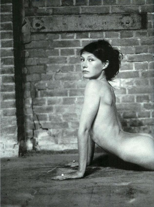 Warm Carice Van Houten Naked Pic