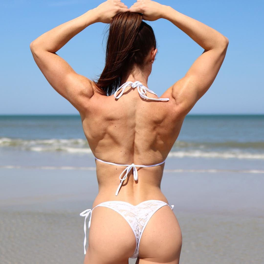 Casey Marshall Nude Photos 1