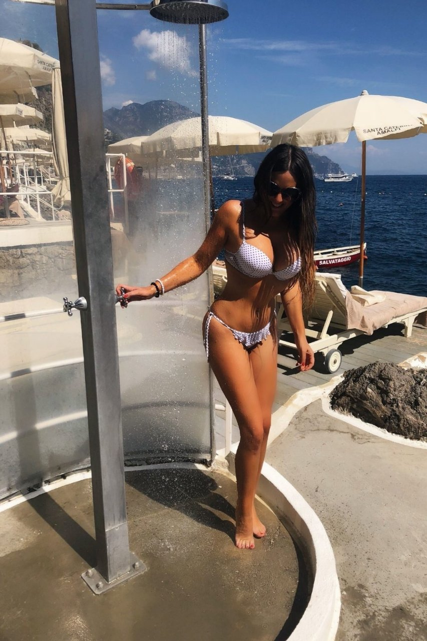Claudia Romani (22 New Sexy Photos)