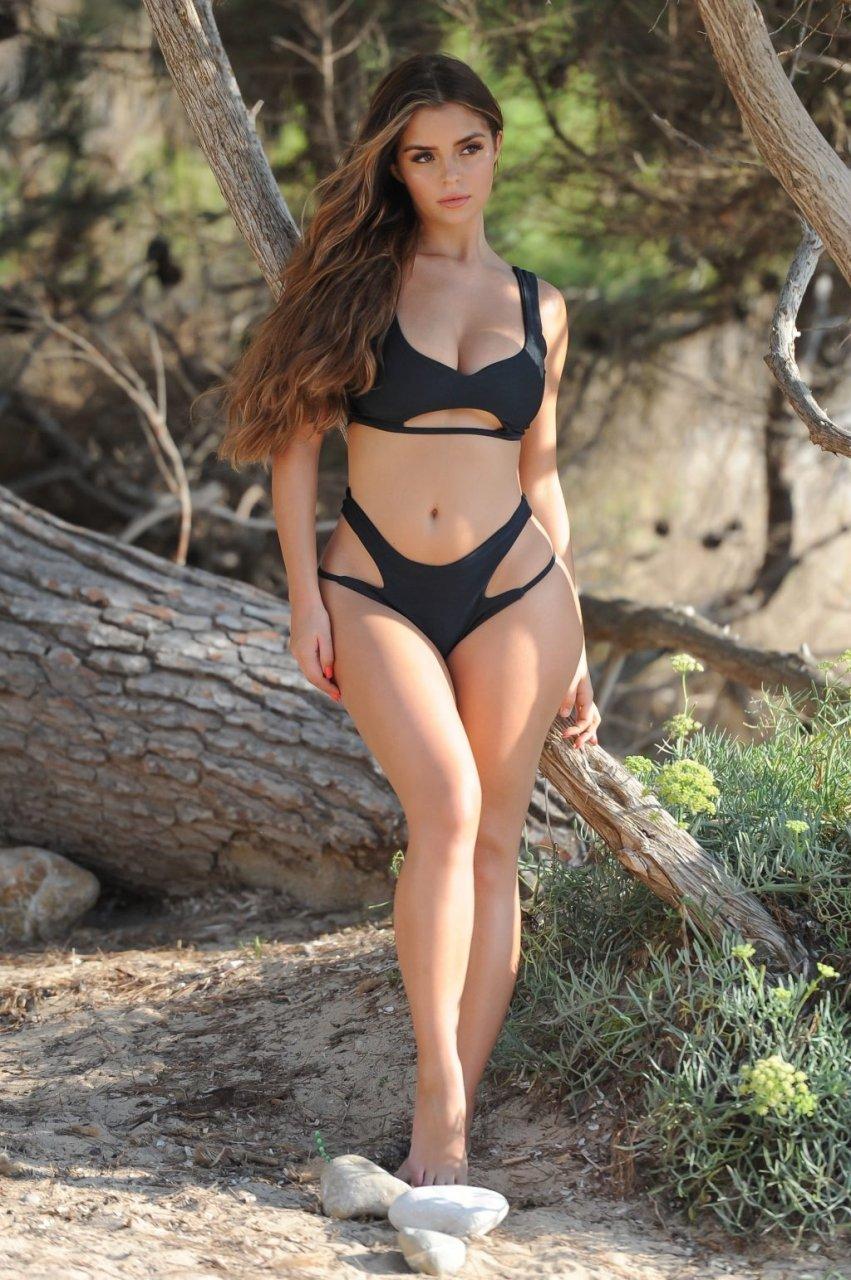Demi Rose Sexy (20 Photos)