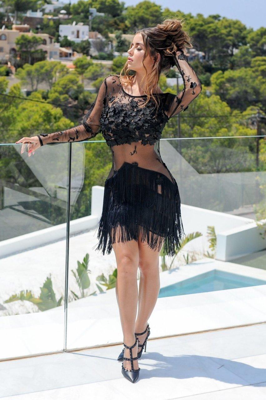 Demi Rose Sexy (40 Photos)