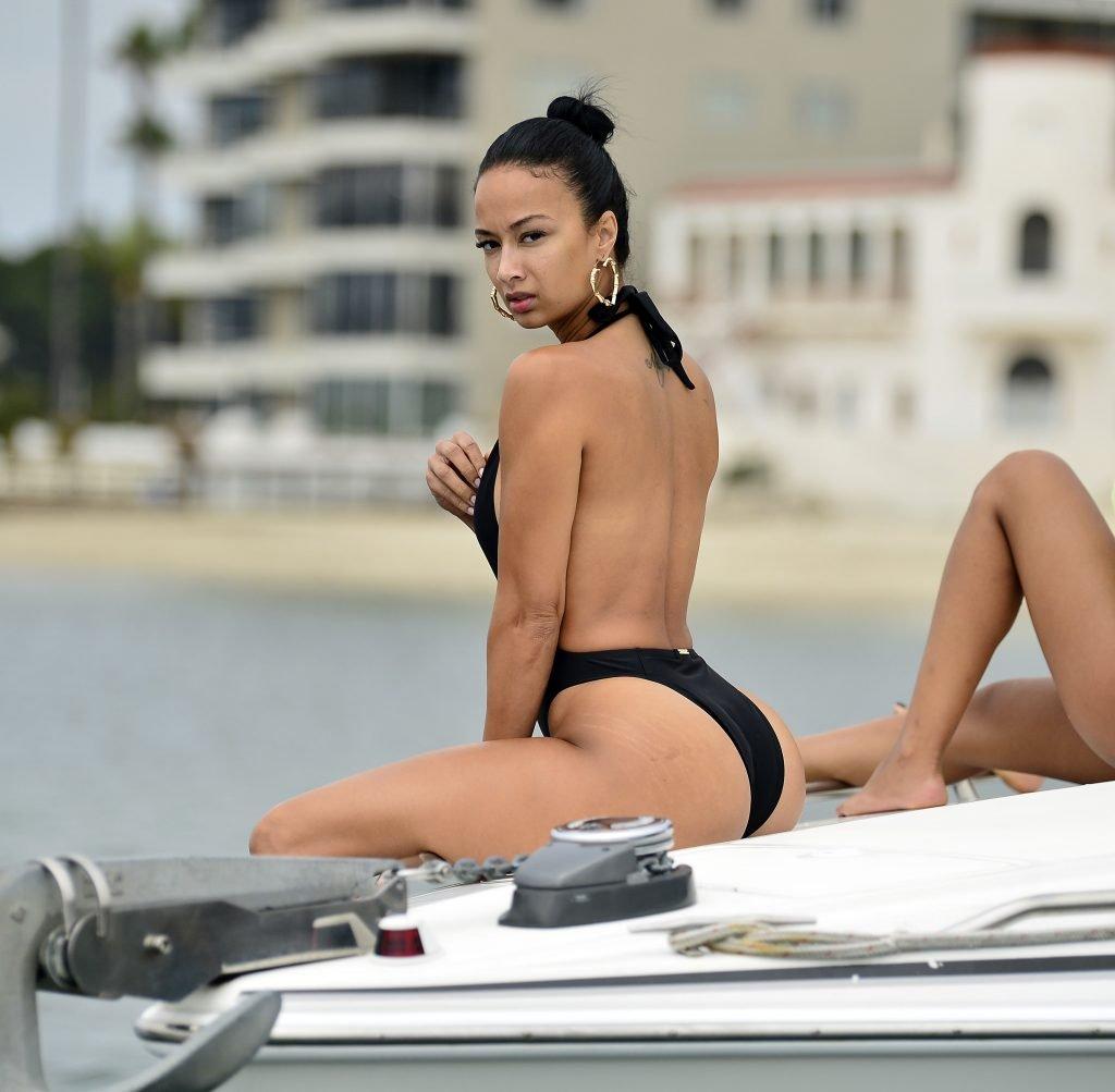 Draya Michele Sexy (91 Photos)