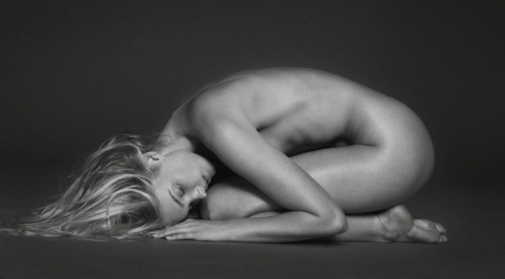 Elsa Hosk Nude (Hot Photo)