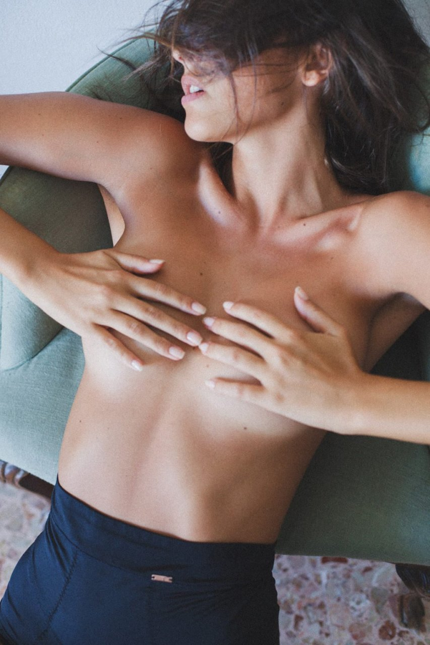 Erika Albonetti Nude & Sexy (102 Photos)