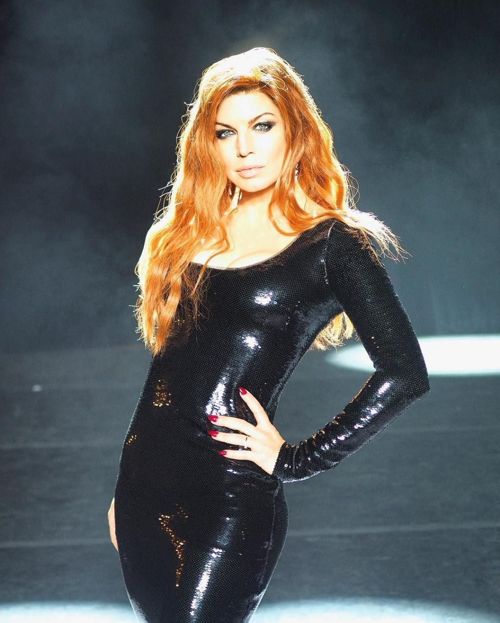 Fergie Sexy (9 Photos)