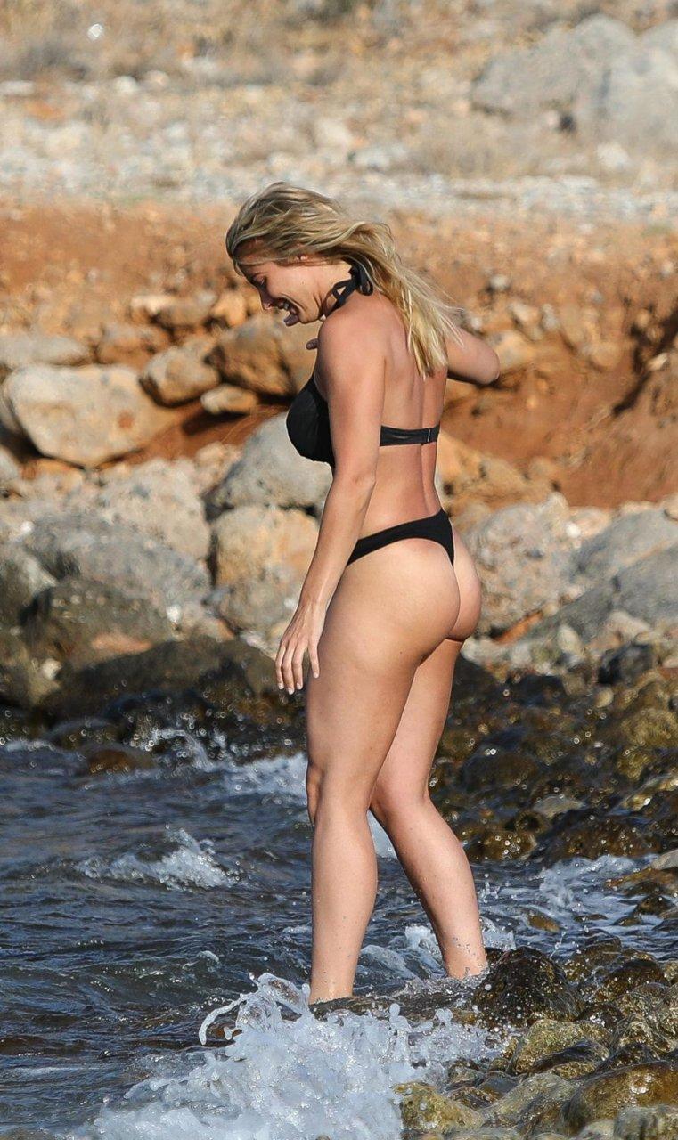 Gemma Atkinson Sexy (8 Photos)