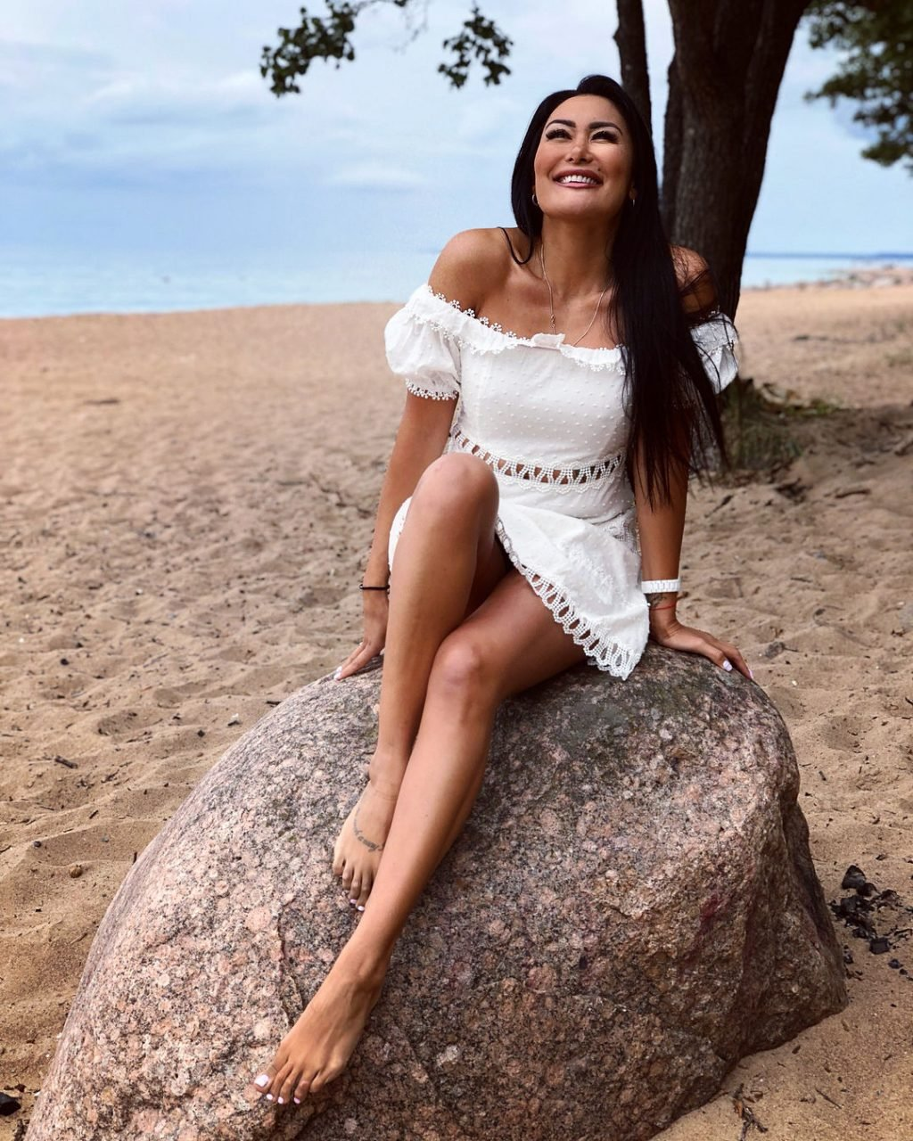 Celebrites Andrea Gaviria naked (26 photos), Pussy, Cleavage, Boobs, bra 2018