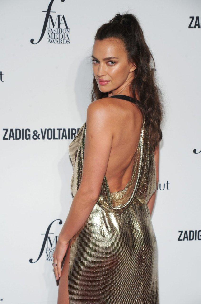 Irina Shayk Sexy (156 Photos)