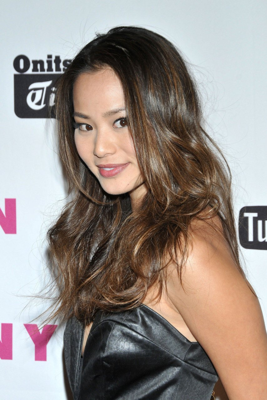 Jamie Chung Nude & Sexy (193 Photos) | #TheFappening