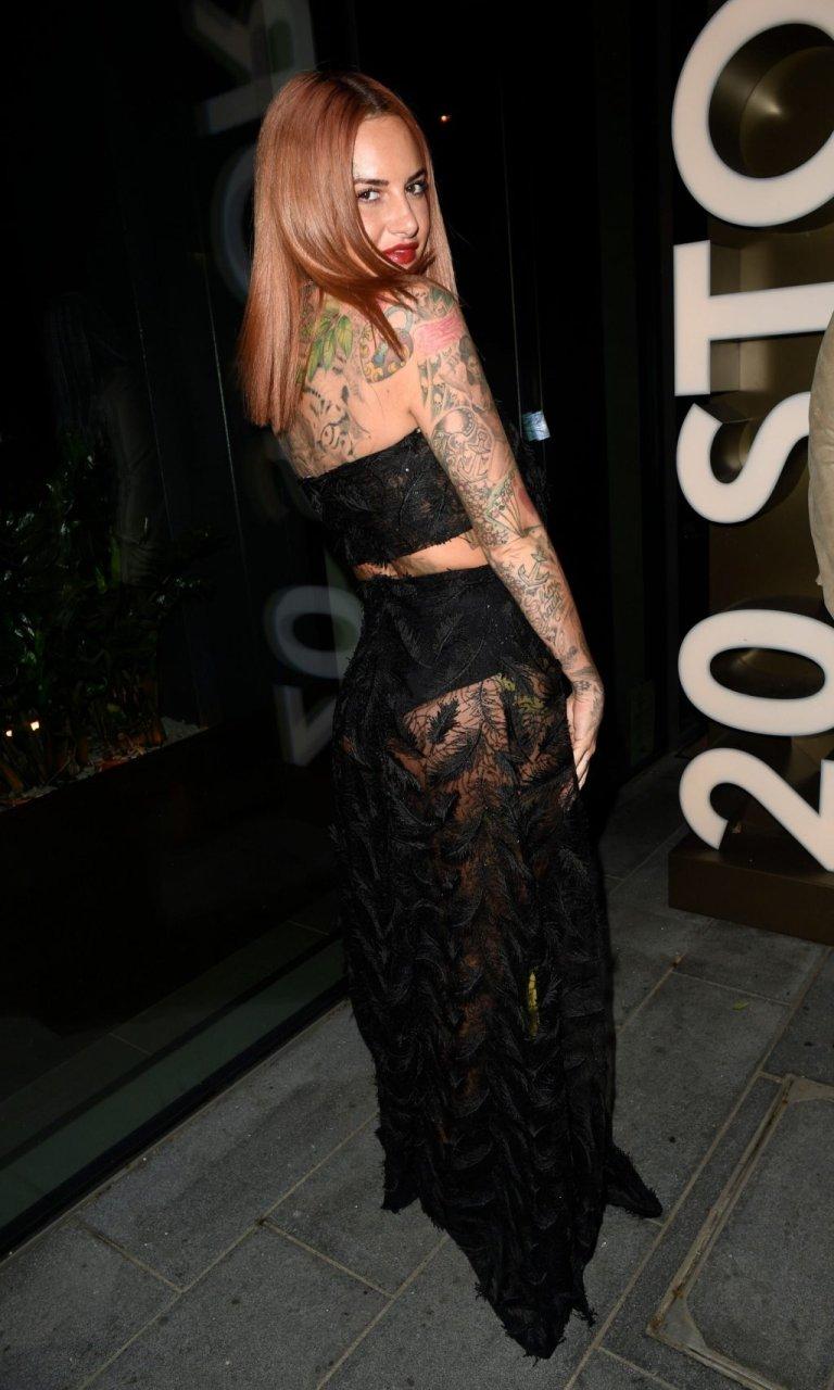 Jemma Lucy Sexy (55 Photos)