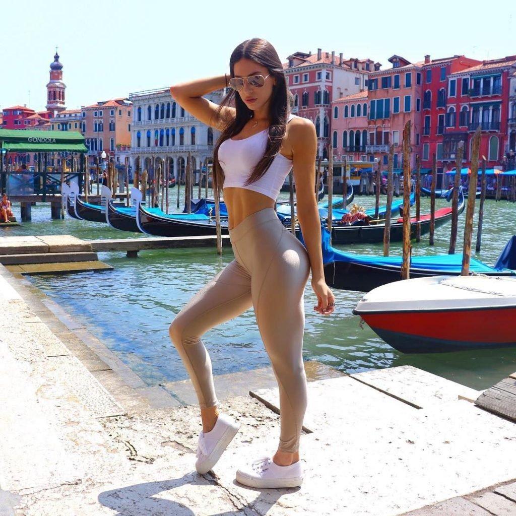 Jen Selter Sexy (100 Photos)
