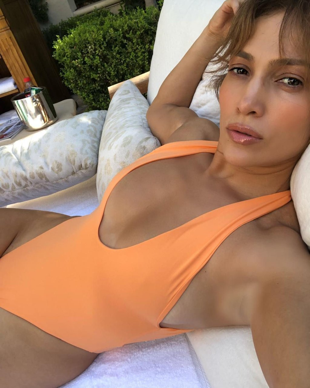 Jennifer Lopez Porn Photos jennifer lopez nude photos and videos | #thefappening