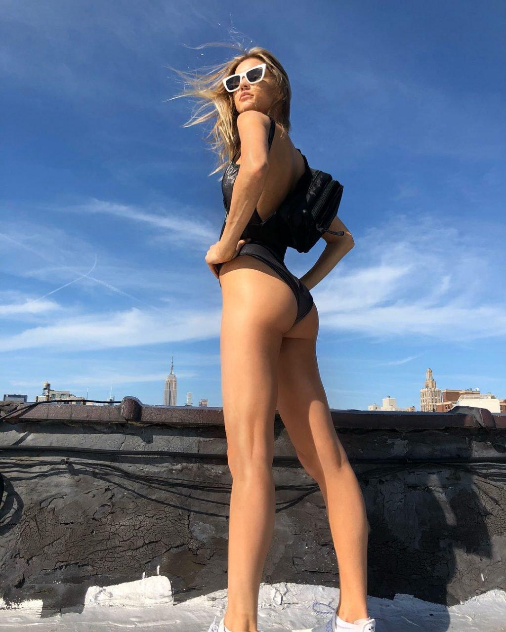 Joy Corrigan Nude & Sexy (14 Photos)