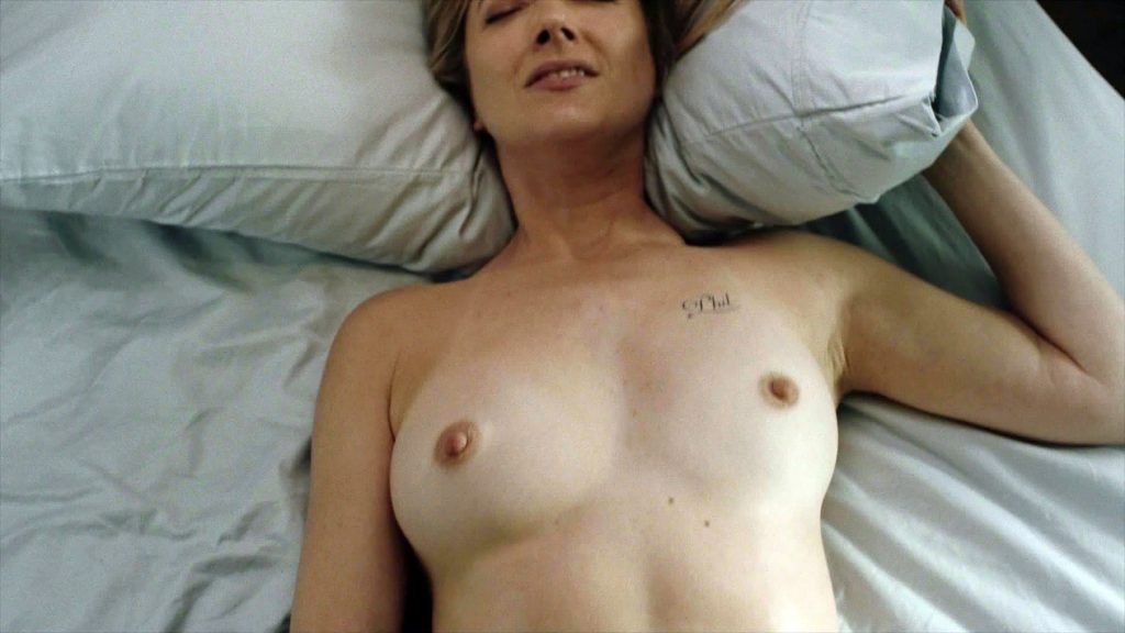 Judy Greer Nude – Kidding (6 Pics + GIF & Video)