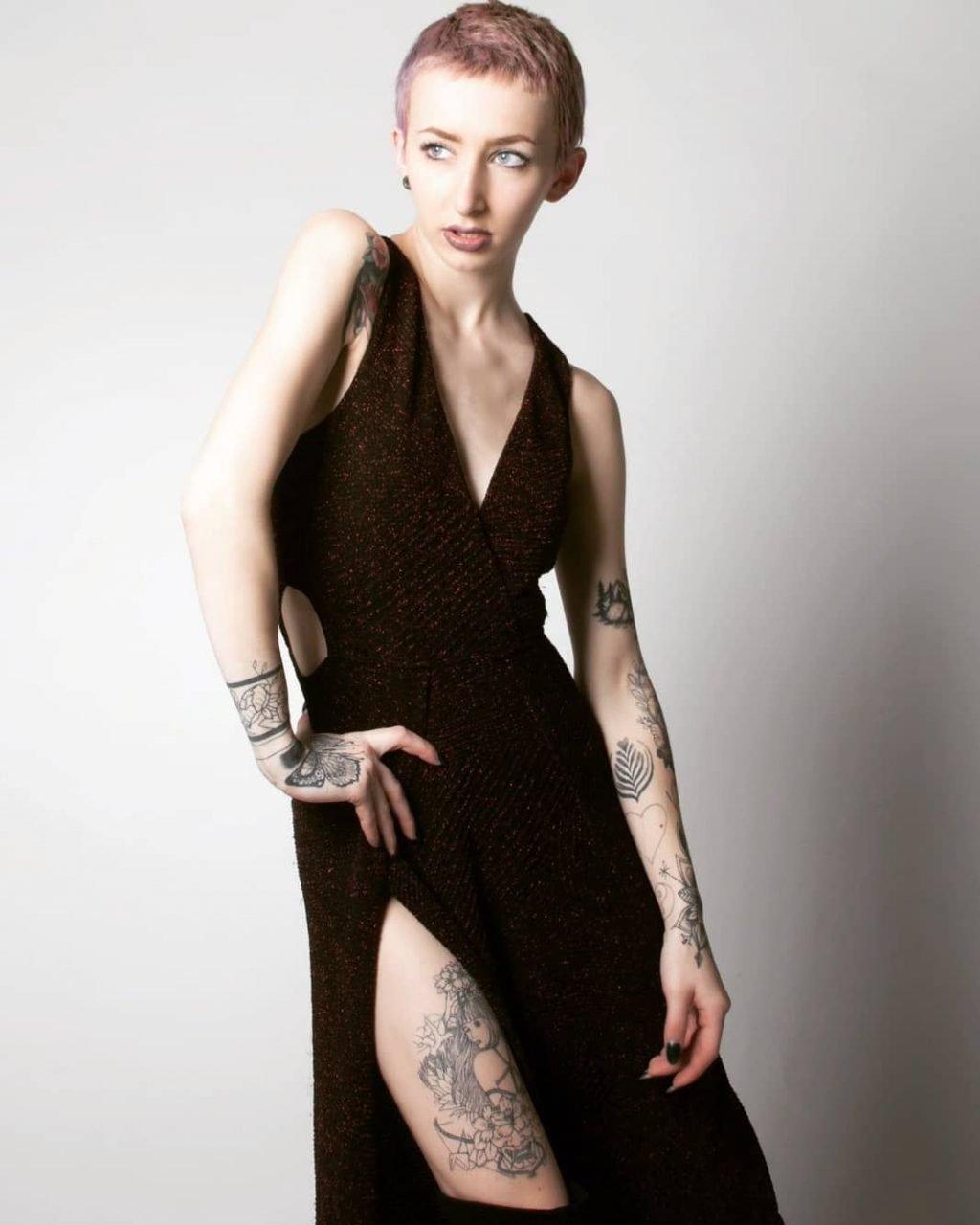 Katex Nude & Sexy (153 Photos)