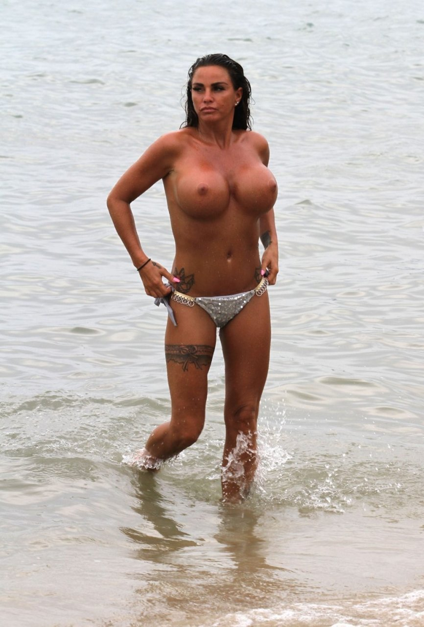 Katie price topless 5 nudes (58 pic)