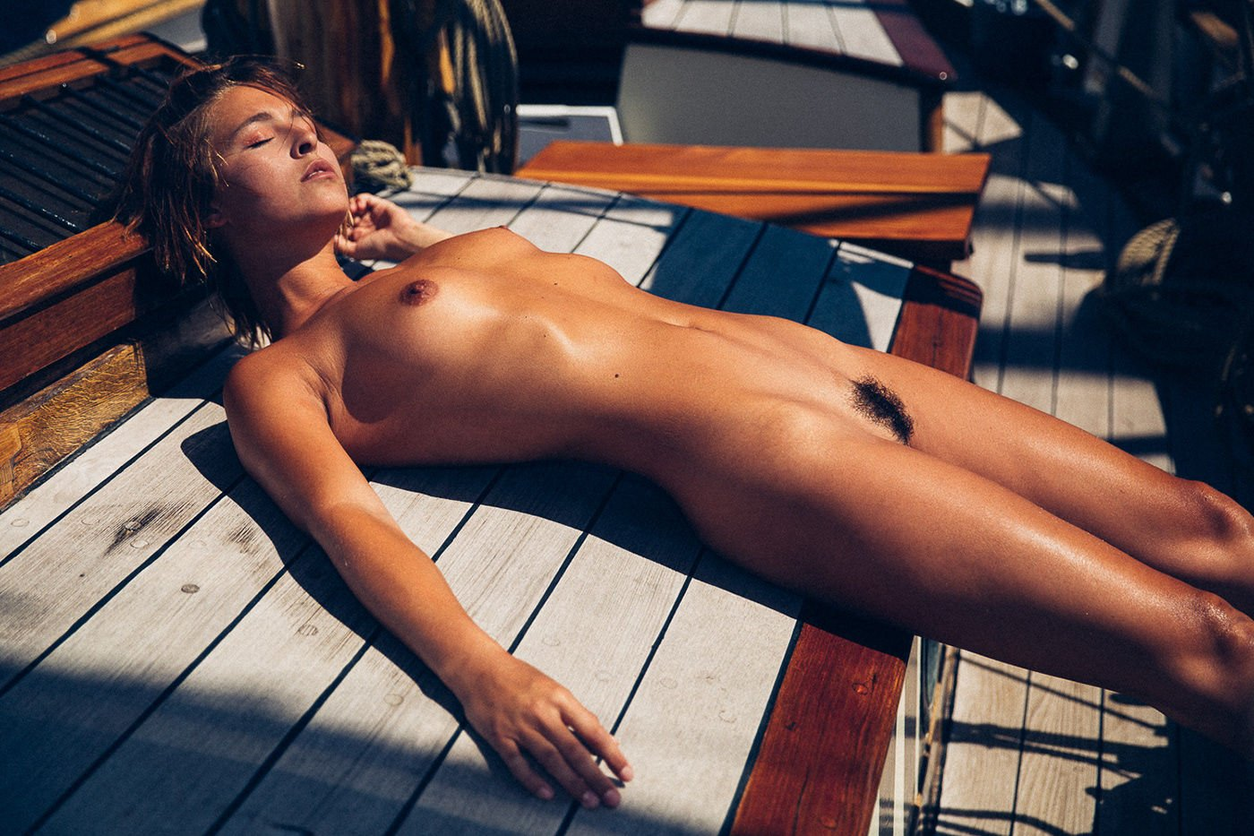Marisa mell nude naked sex adult