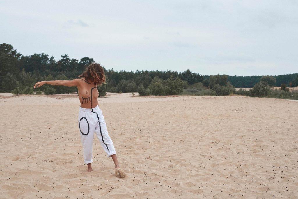 Mimi Elashiry Nude (16 Photos)