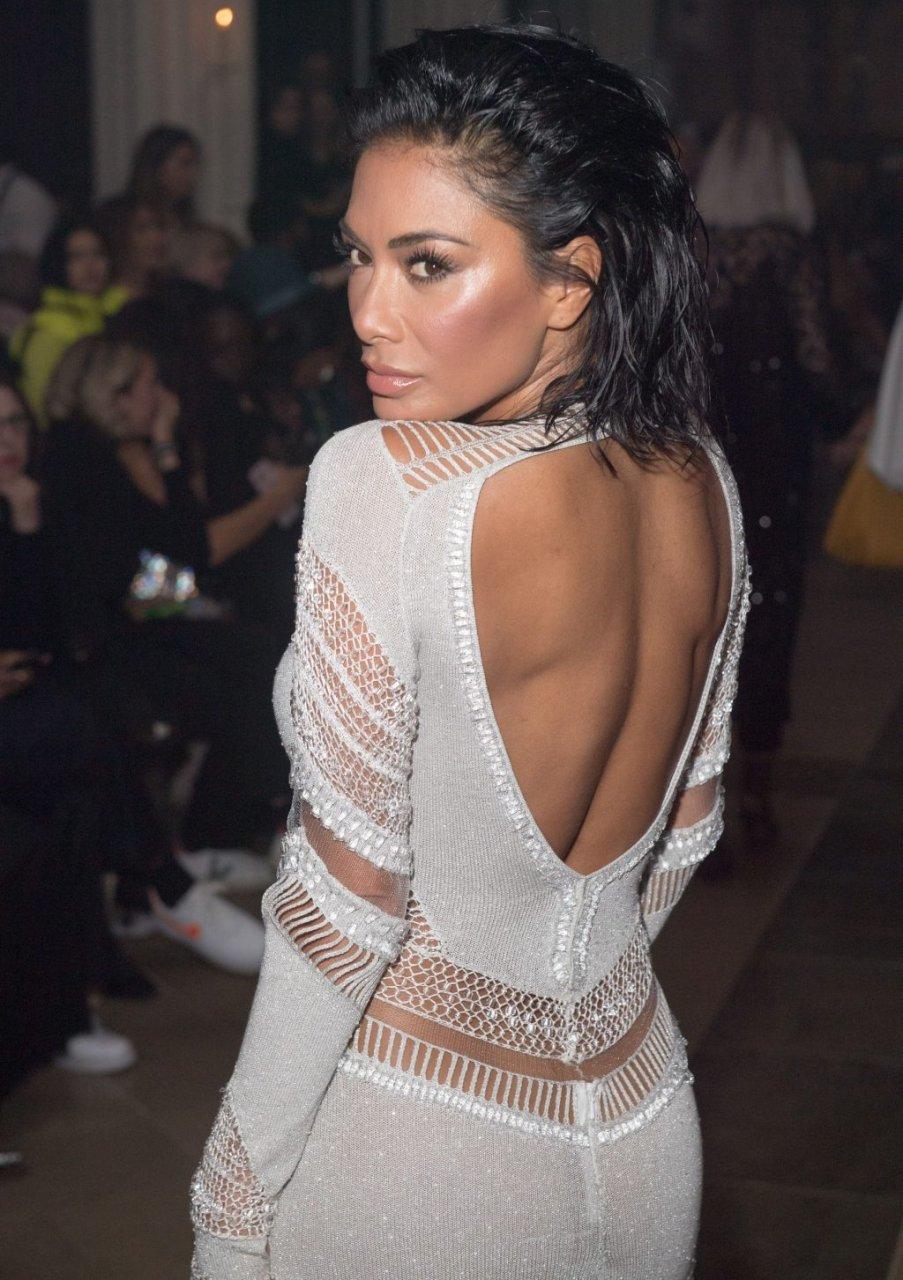 Nicole Scherzinger Sexy (45 Photos)