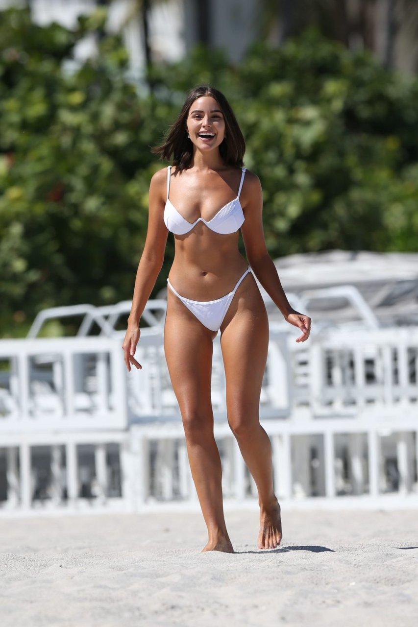 Olivia Culpo Sexy (31 Photos)