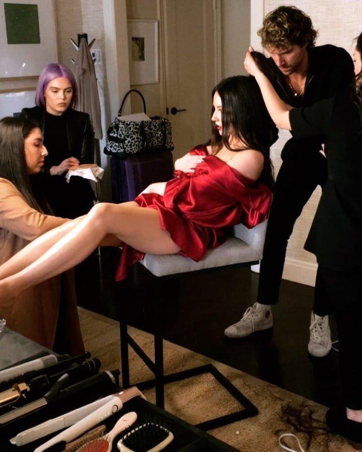 Olivia Munn Sexy (33 Photos)
