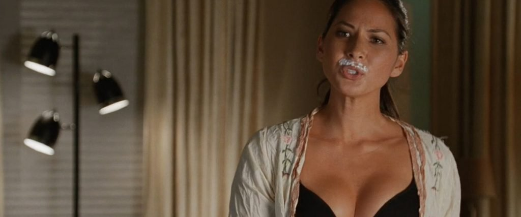 Olivia Munn Nude and Sexy Scenes (7 Video and 37 Photos)
