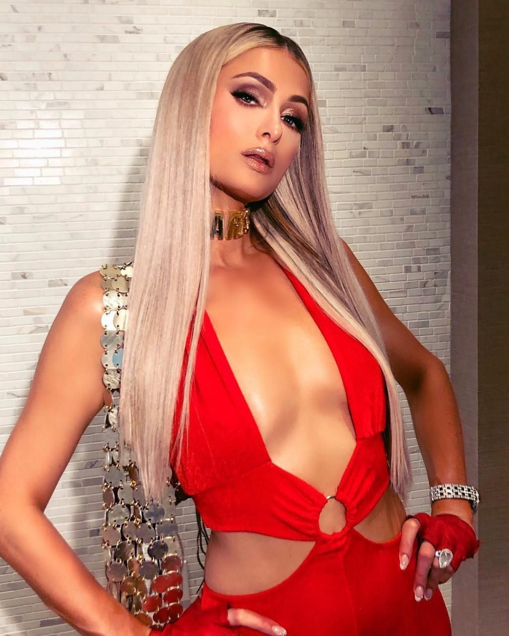 Paris Hilton Sexy (108 Photos)