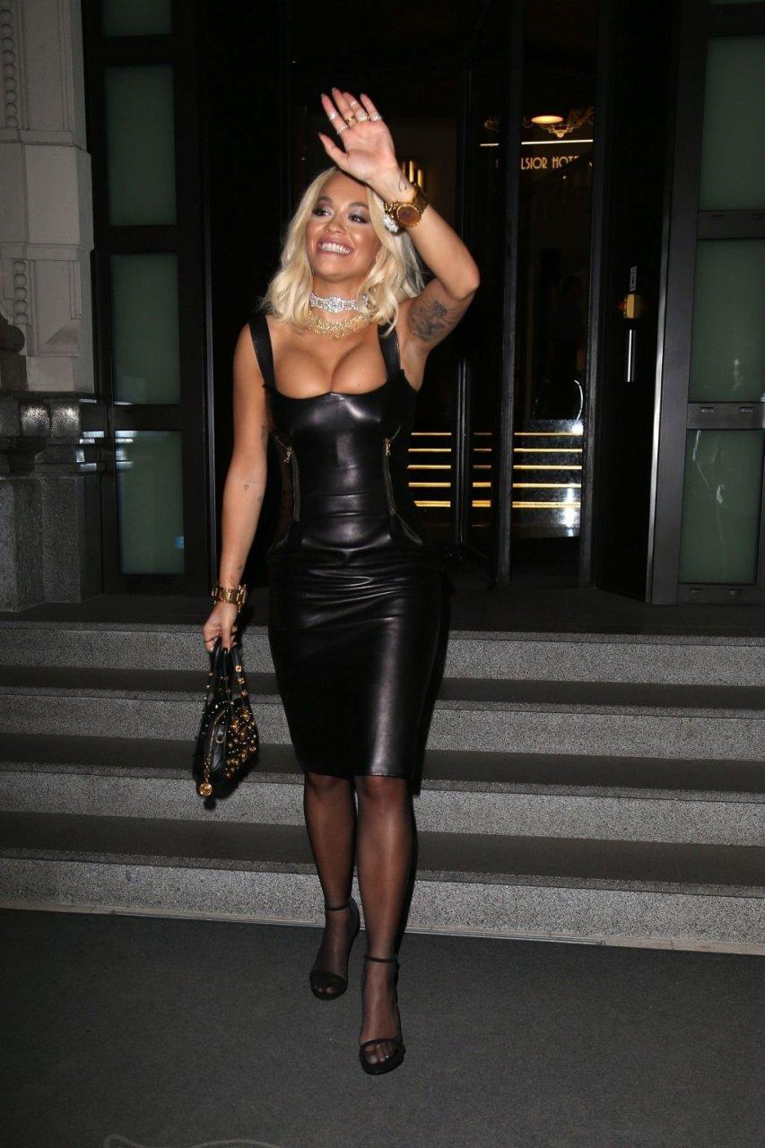 Rita Ora Sexy (16 Hot Photos)