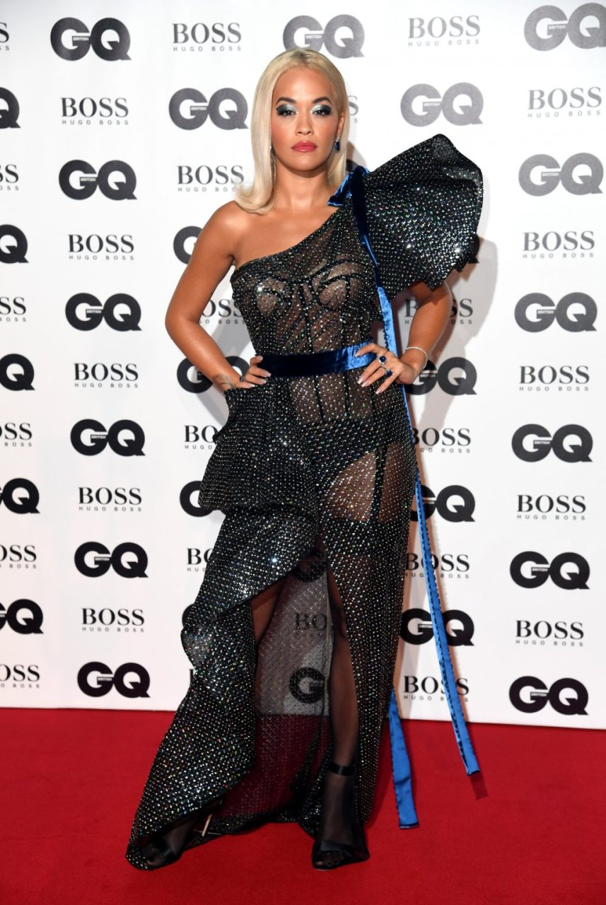 Rita Ora Sexy (20 New Photos)