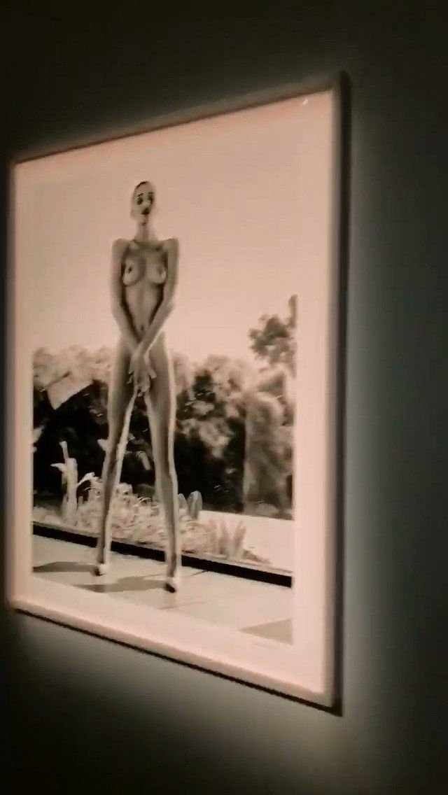Rosie Huntington-Whiteley Naked (7 Photos)