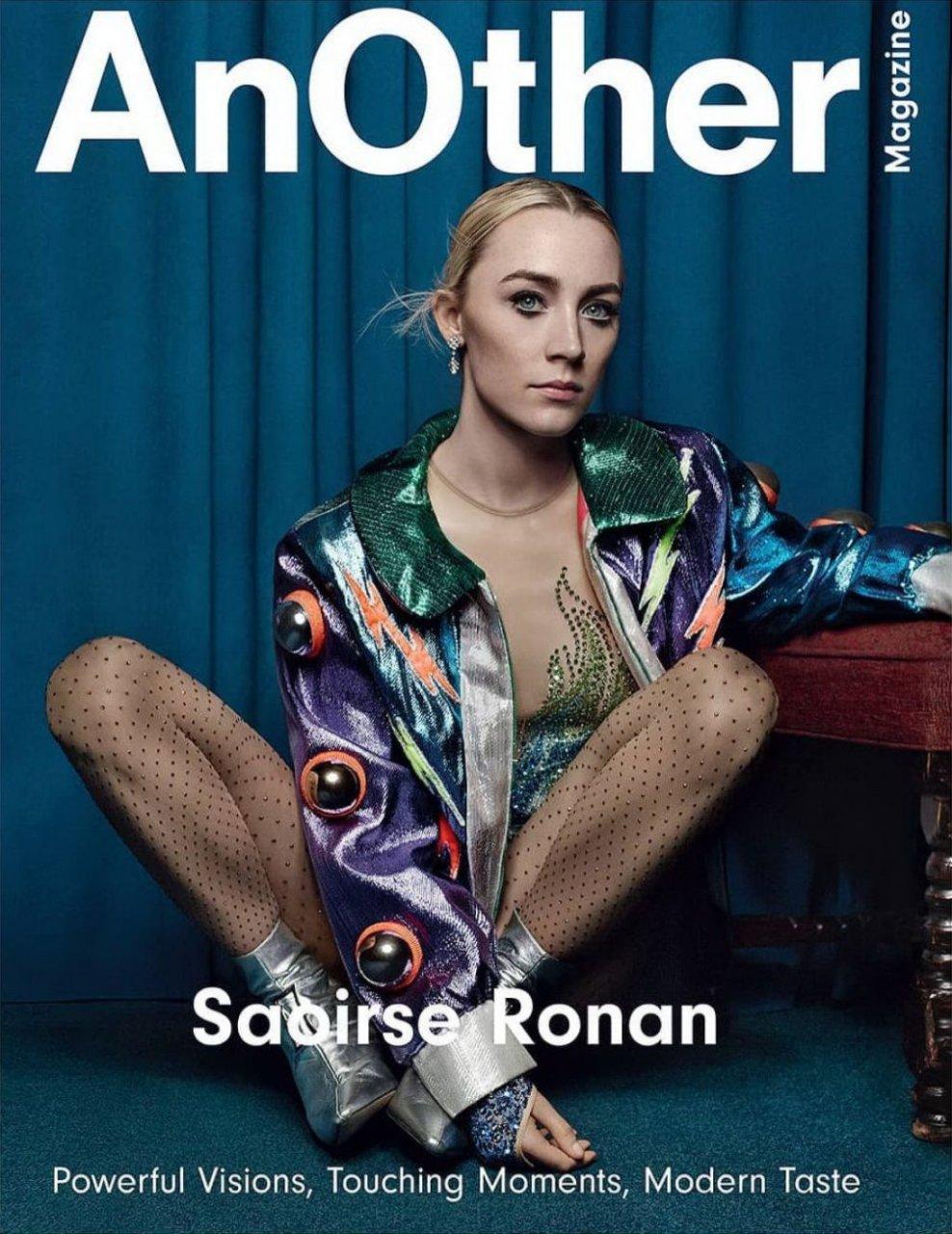 Saoirse Ronan Sexy (47 Photos)