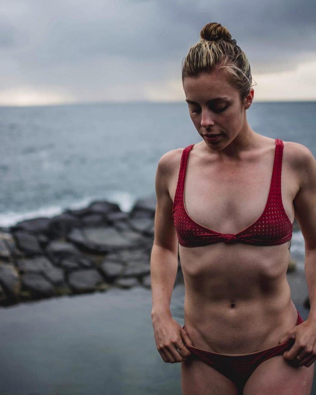 Ashley Wagner Sexy (20 Photos)