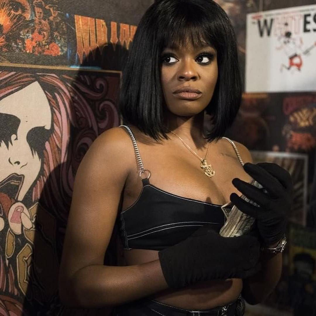 Azealia Banks Sexy (31 Photos) | #TheFappening