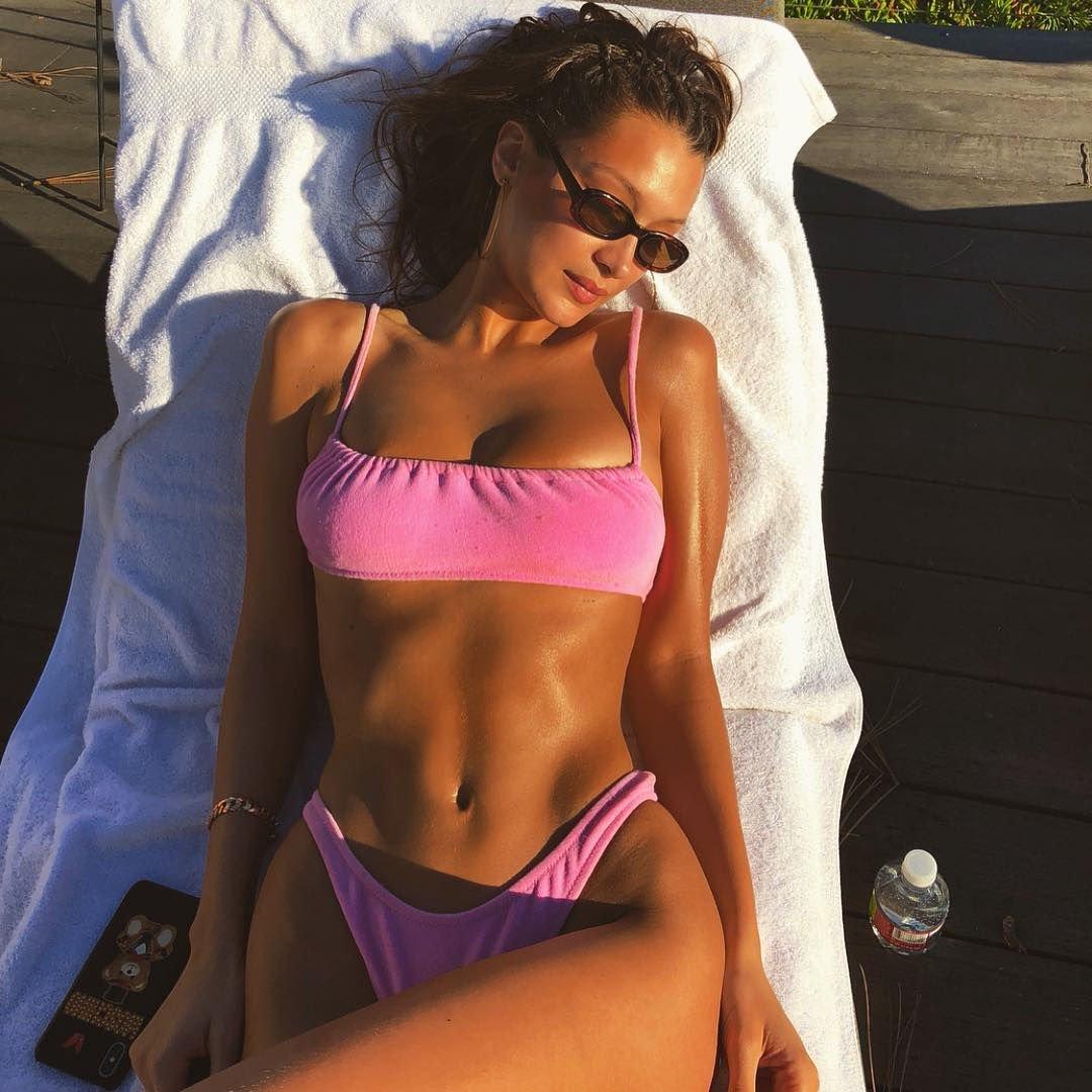 Bella hadid nude and sexy 77 Photos - 2019 year