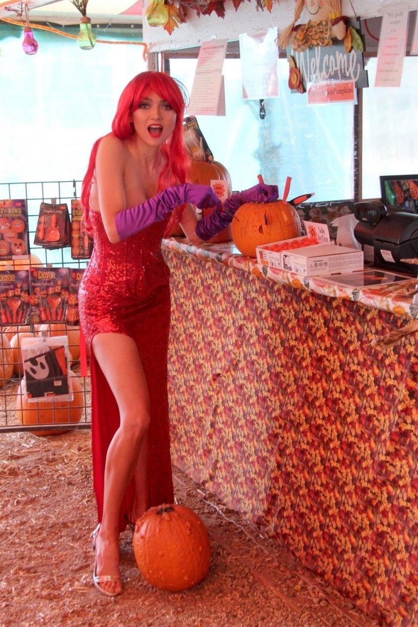 Blanca Blanco Hot (35 Sexy Photos)