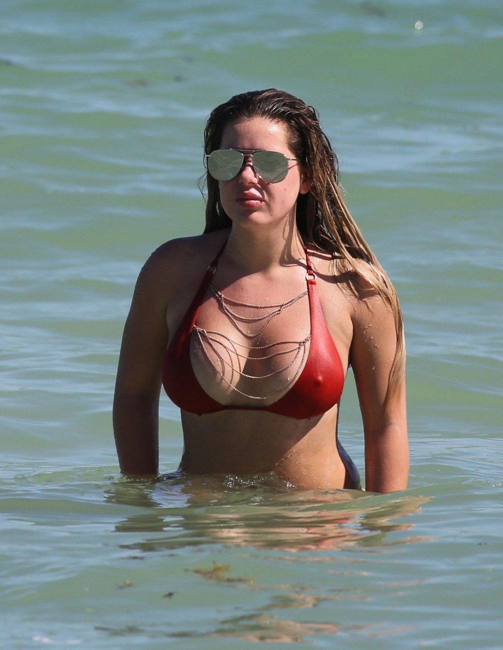 Brielle Biermann Sexy (65 Photos)