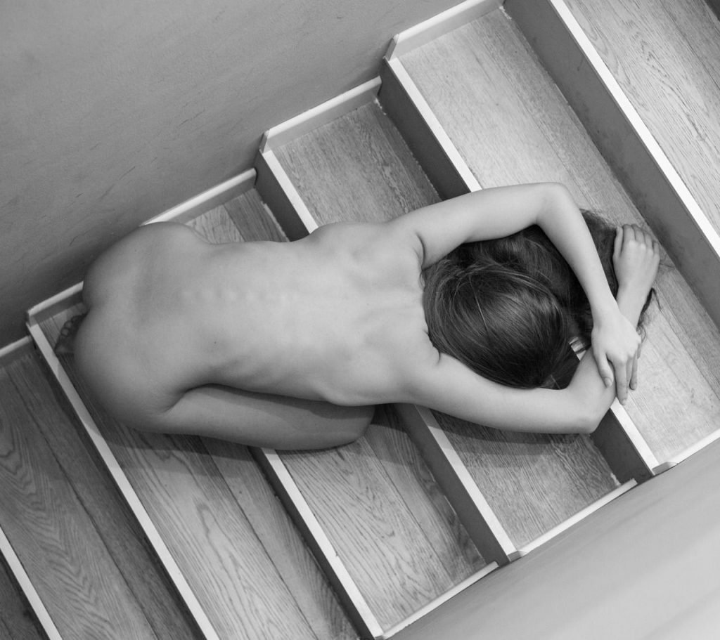 Chiara Bianchino Naked (21 Photos)