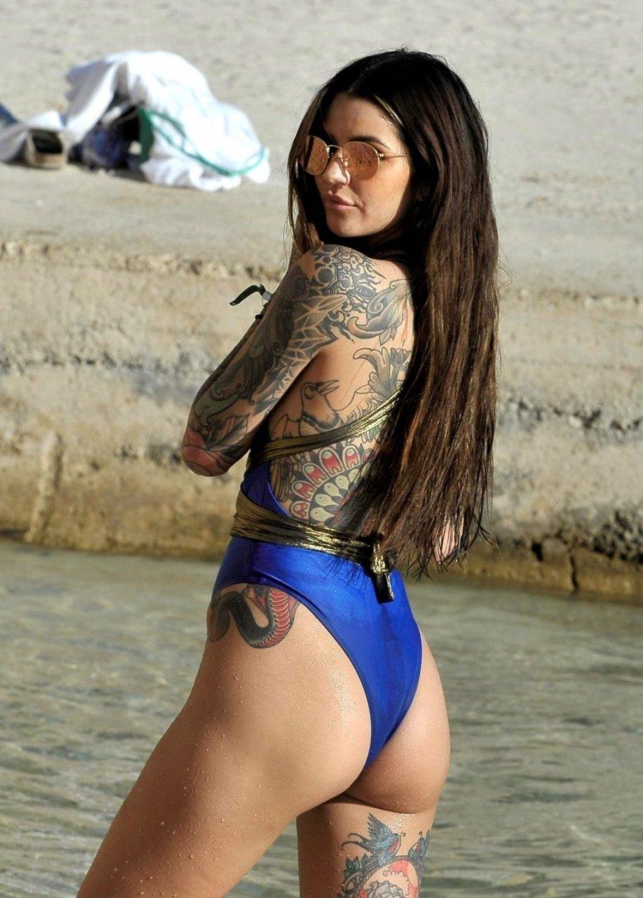 Darylle Sargeant Sexy (42 Photos)