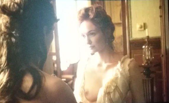 Idalis deleon nude