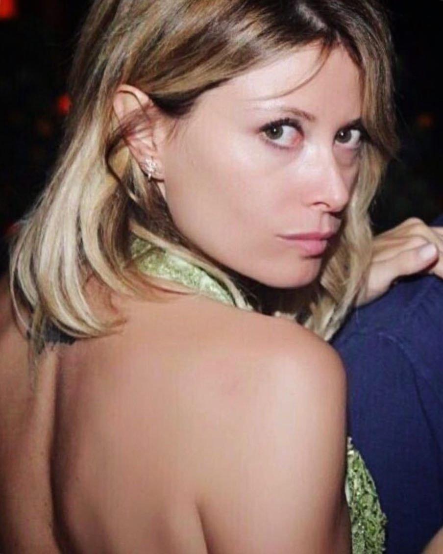 Euridice Axen Nude & Sexy (142 Photos)