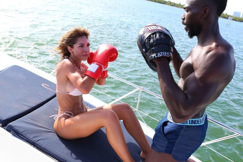 Farrah Abraham Sexy (35 Hot Photos)