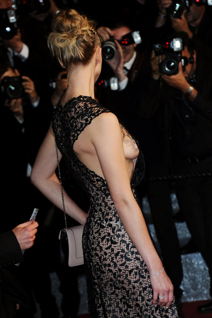 Gaia weiss nude new images