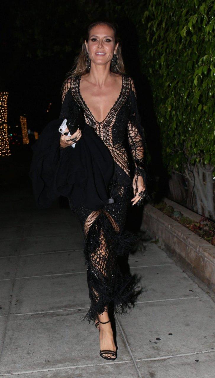 Heidi Klum Sexy (28 Photos)