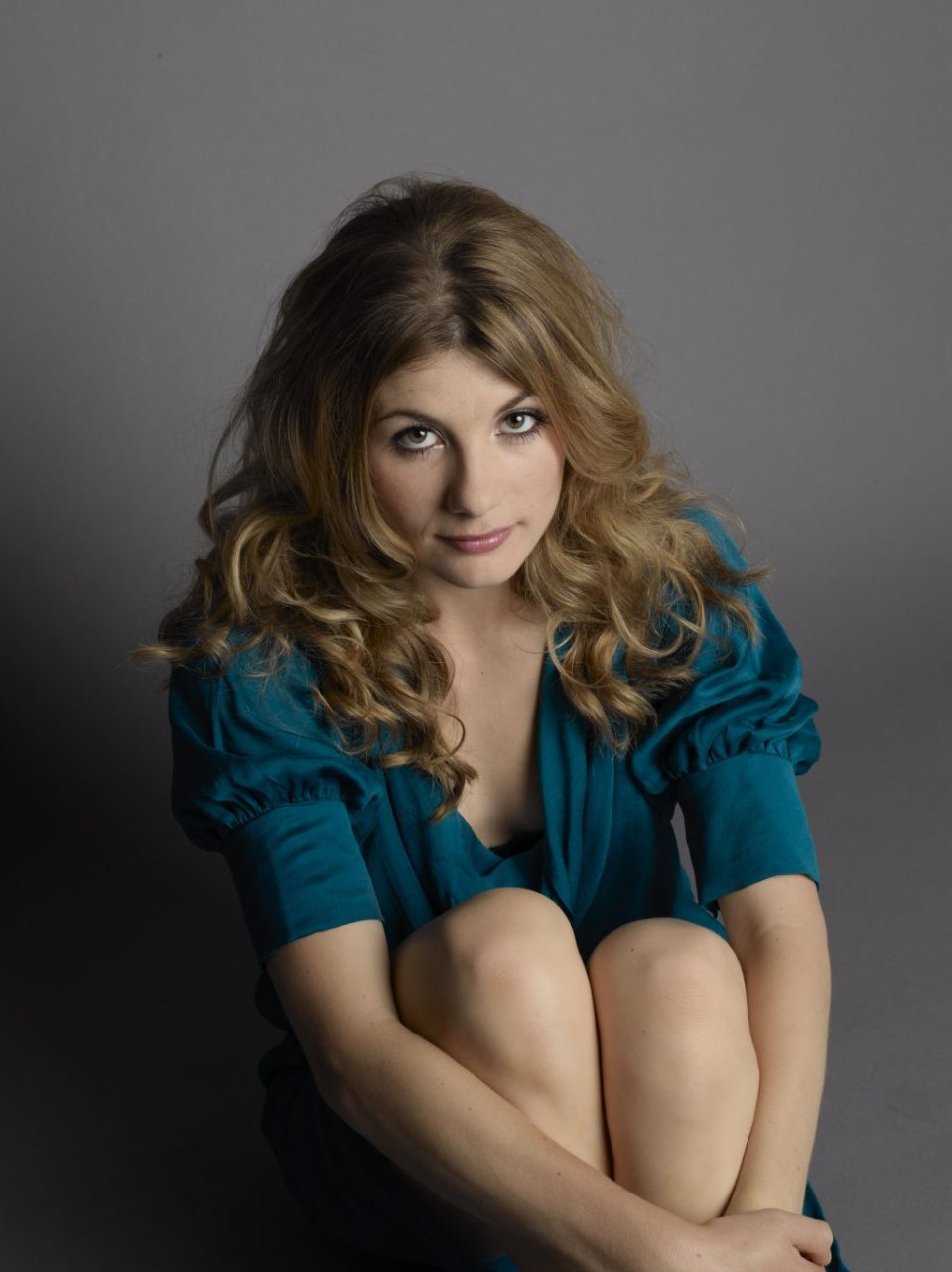 Jodie Whittaker Nude Photos and Videos | #TheFappening
