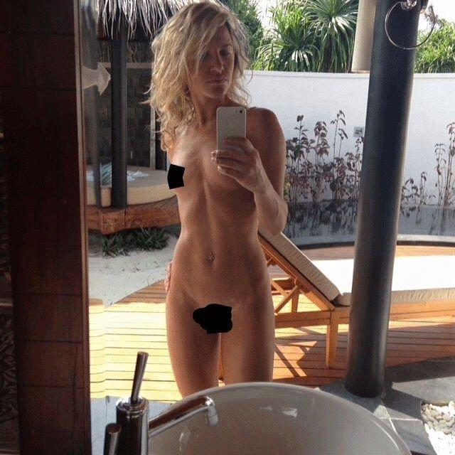 Julia Kovalchuk Nude Leaked The Fappening (1 Photo)