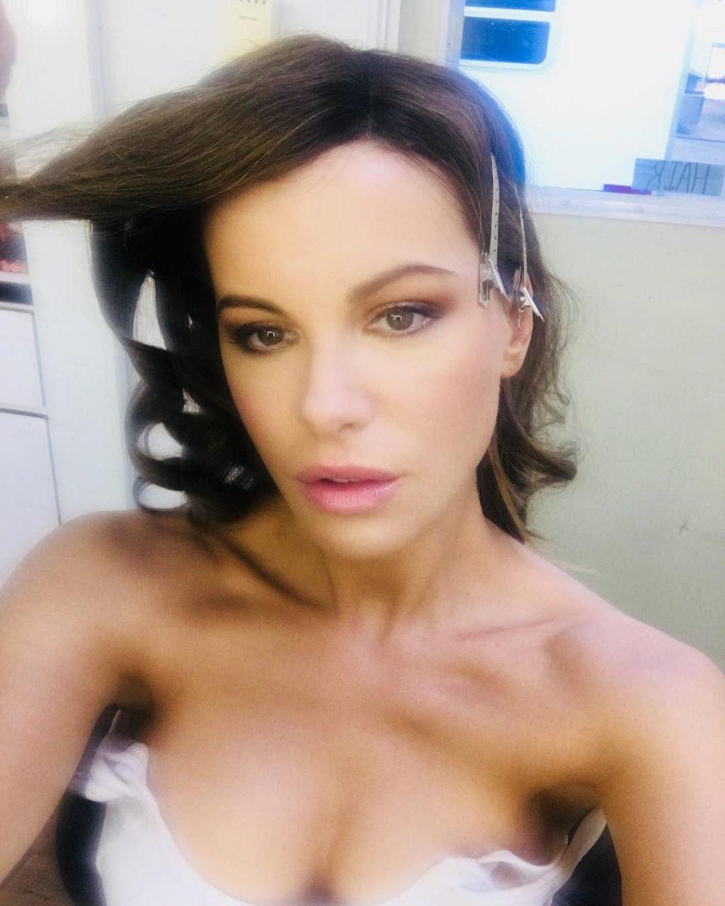 Kate Beckinsale Sexy (6 New Photos)